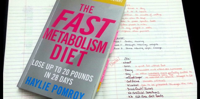 e fast metabolism diet2